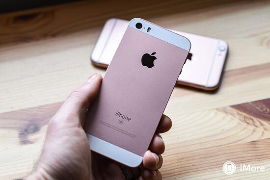 kamera dengan respon paling cepat apple iphone se