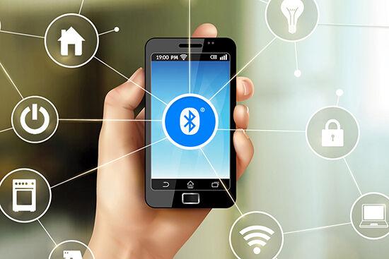Bluetooth Iot
