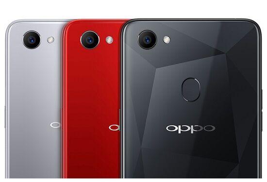 Oppo F7 Tidak Curang 3d0ac