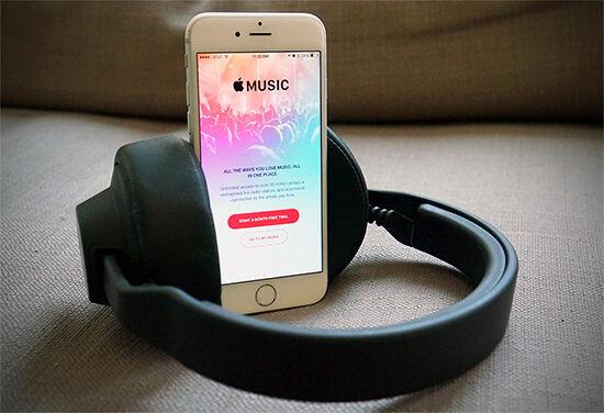 Apple Itunes Radio 1