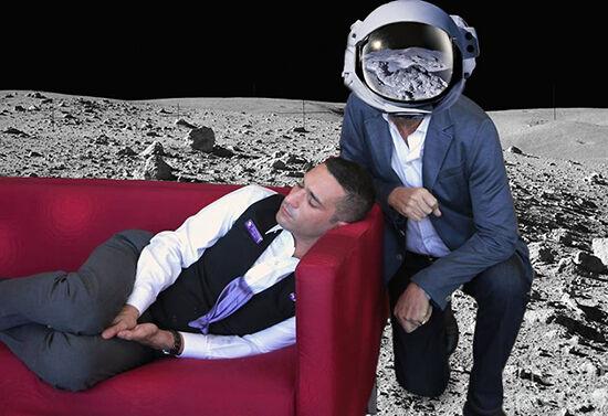 Jangan Pernah Ketiduran Di Kantor Atau Jadi Korban Master Photoshop 14
