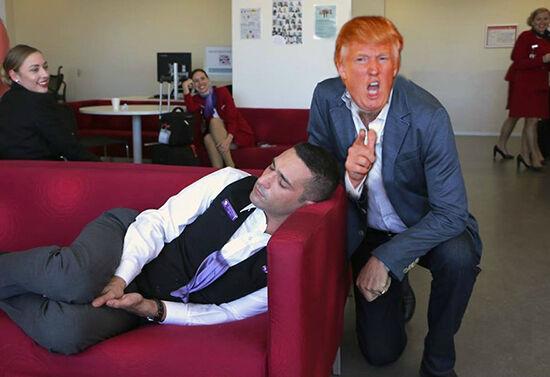 Jangan Pernah Ketiduran Di Kantor Atau Jadi Korban Master Photoshop 20