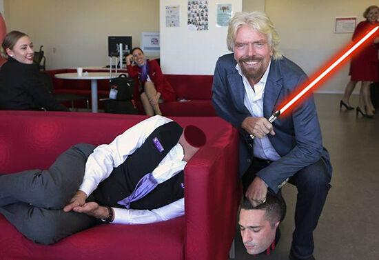 Jangan Pernah Ketiduran Di Kantor Atau Jadi Korban Master Photoshop 24
