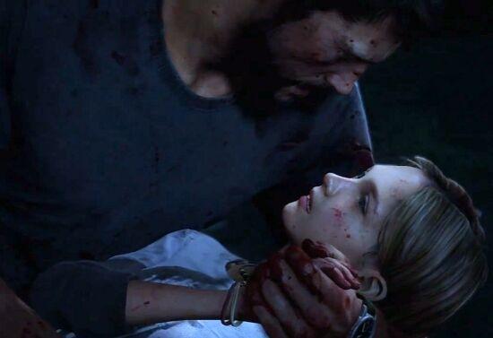 Sarah The Last Of Us 94379