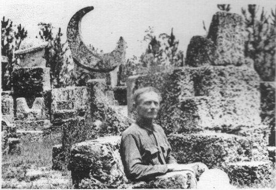 Coral Castle 1a488