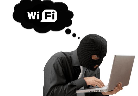 Hukum Mencuri Wifi 2