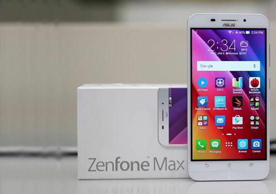 Smartphone Android Baterai Besar 2