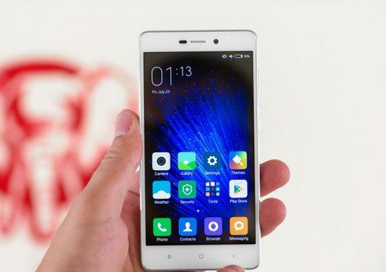 Smartphone Android Baterai Besar 5