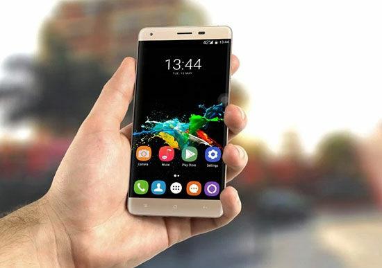 Smartphone Android Baterai Besar 9