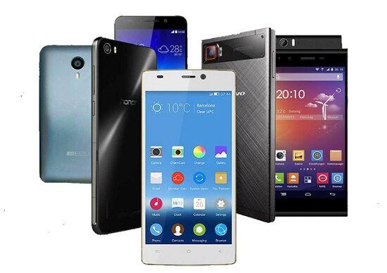 Smartphonechina