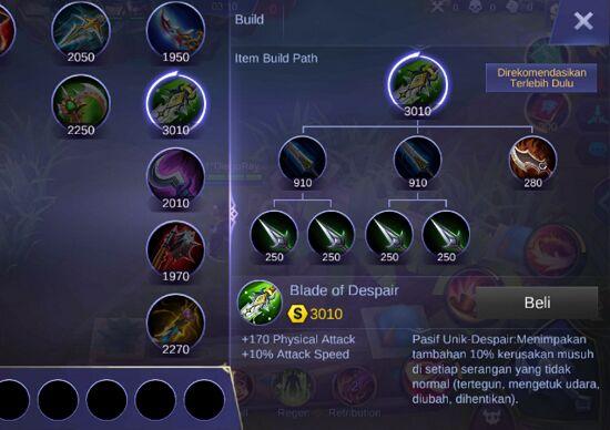 Blade Of Despair E3ca4