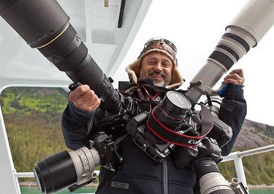 Aksi Berani Para Fotografer Olahraga 12