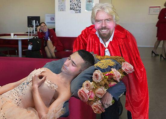 Jangan Pernah Ketiduran Di Kantor Atau Jadi Korban Master Photoshop 19