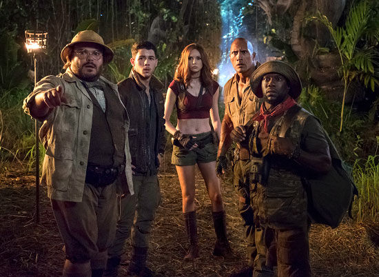 Review Jumanji Welcome To The Jungle 3