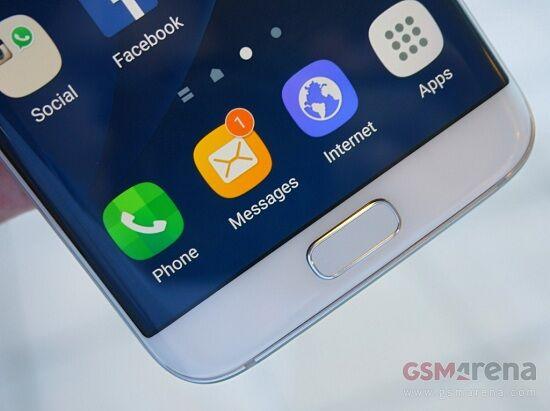 Hands On Dan Hasil Kamera Samsung Galaxy S7 17
