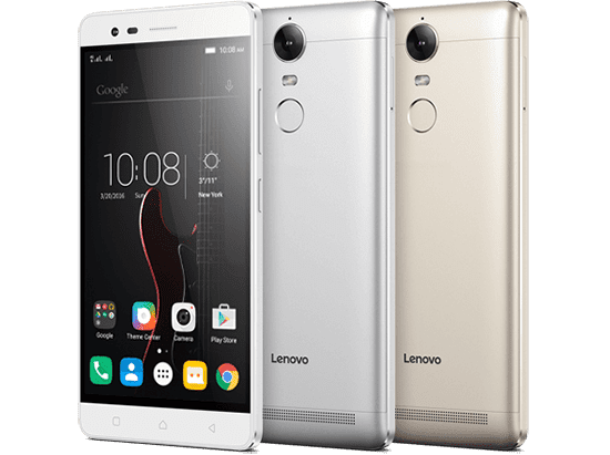 Smarphone Android Terbaru Juli Lenovo K5 Plus