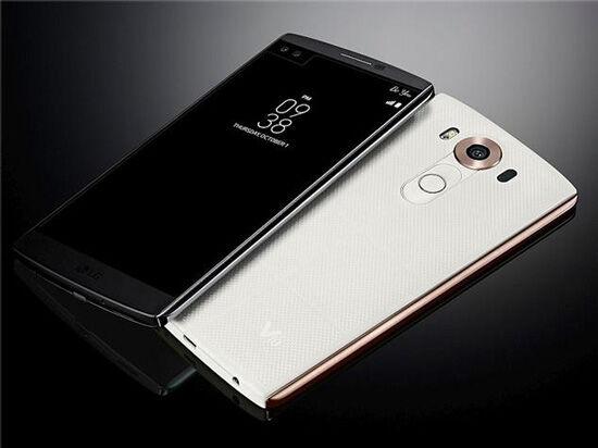 Lg V10 Vs Lenovo Vibe S1 1