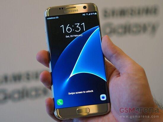 Hands On Dan Hasil Kamera Samsung Galaxy S7 12