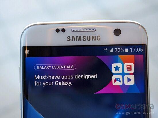 Hands On Dan Hasil Kamera Samsung Galaxy S7 16