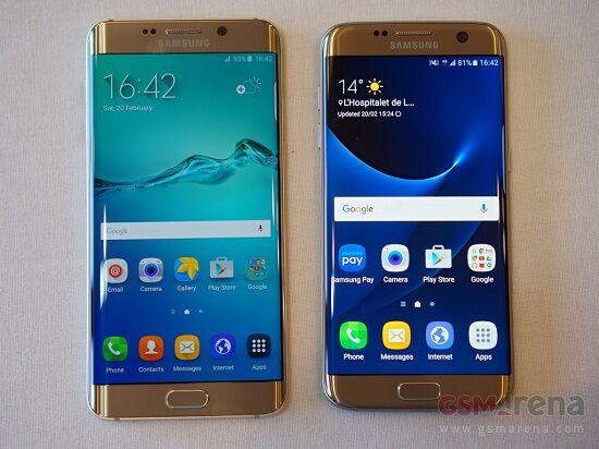 Hands On Dan Hasil Kamera Samsung Galaxy S7 6