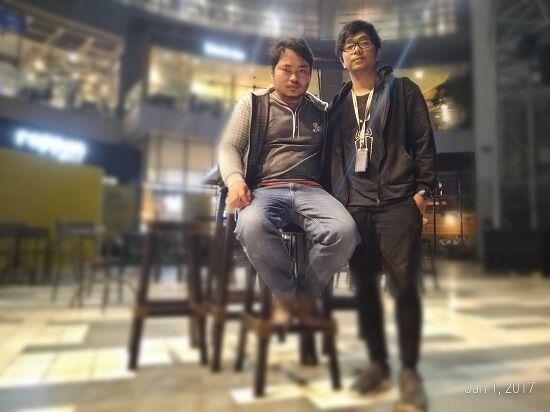 Review Asus Zenfone 4 Selfie Pro Hasil Foto 3