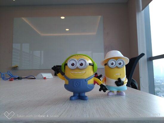 Review Asus Zenfone 4 Selfie Pro Hasil Foto 6