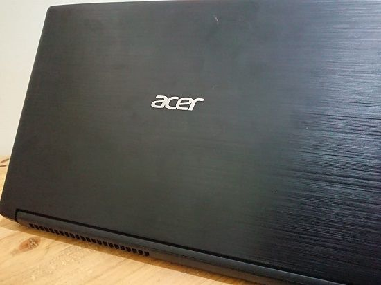 Review Acer Aspire 3 Amd Ryzen Series 4 C8dd0