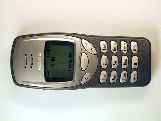 Gadget Paling Berpengaruh Nokia