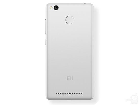 Xiaomi Redmi 3s Sensor Sidik Jari Ram Yang Lapang
