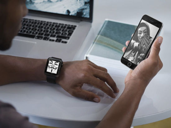 Ancaman Serangan Hacker Melalui Smartwatch