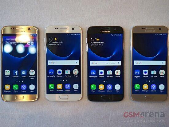 Hands On Dan Hasil Kamera Samsung Galaxy S7 5