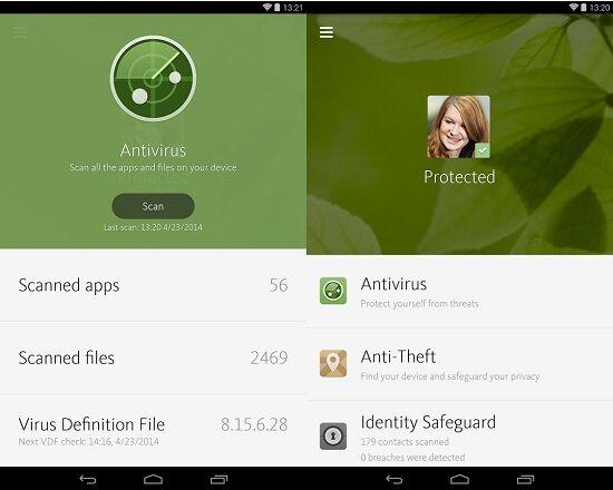 10 Antivirus Dan Anti Malware Android Terbaik 7