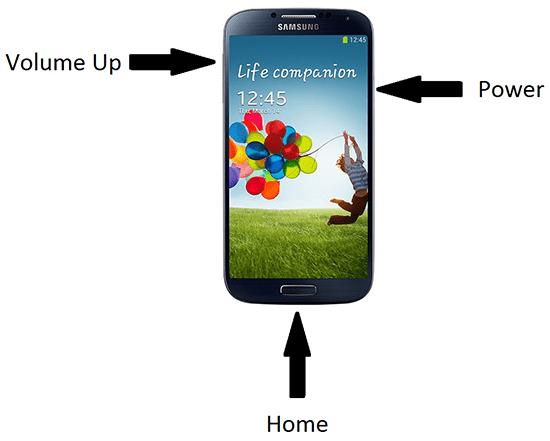 Bypass Samsung 3