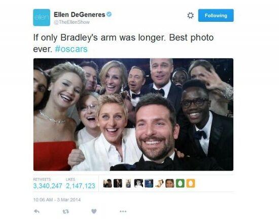 Kicauan Twitter Bersejarah 5