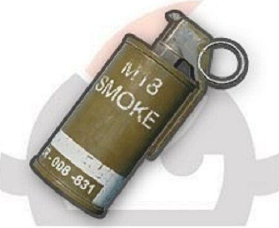 Smoke Bomb 6e5b8