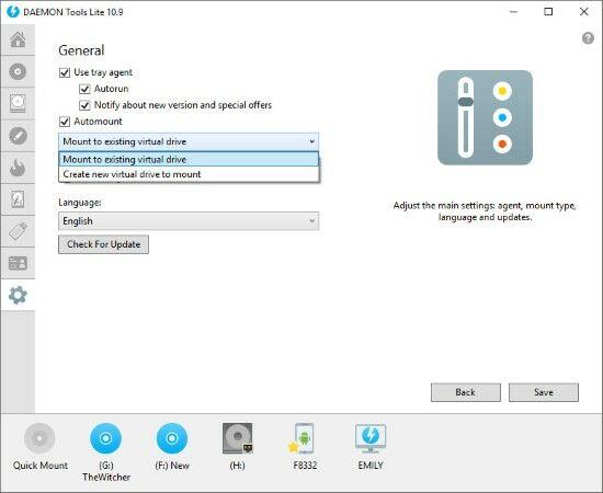Daemon Tools Free Download 40543