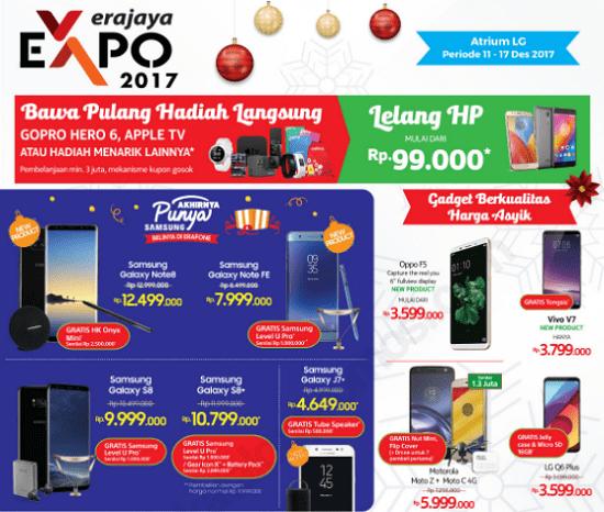 Erajaya Expo 2017 3