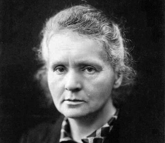 Marie Curie 95d8d