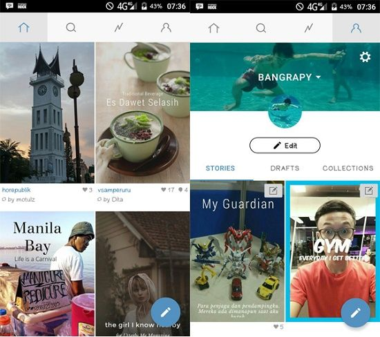 Aplikasi Android Gratis Terbaru Mei 7