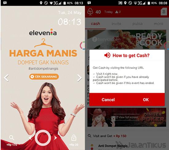 Aplikasi Lockscreen Android Terbaik 3