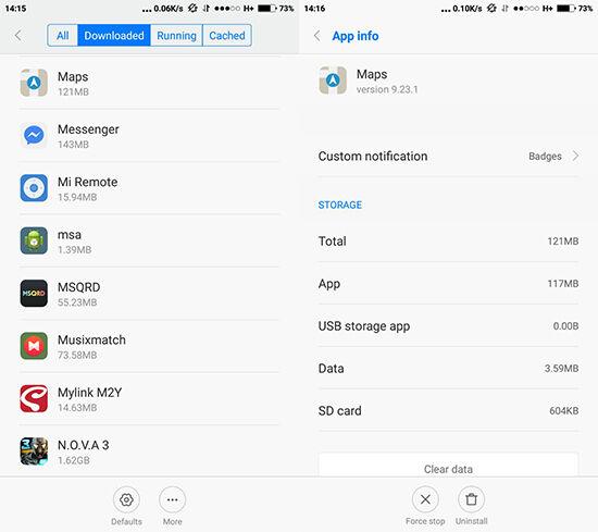 Cara Mengatasi Aplikasi Android Yang Error 3