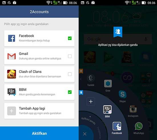 Aplikasi Android Terbaik 2