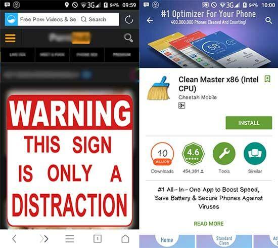Bahaya Nonton Bokep Di Smartphone 4