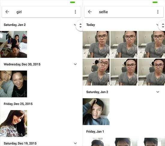 Fitur Rahasia Google Photos 2