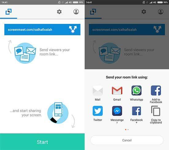 Cara Hack Iphone Jadi Android 2