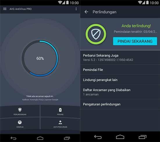 Cara Hapus Malware Android 5