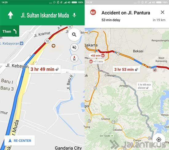 Google Maps Vs Waze 3