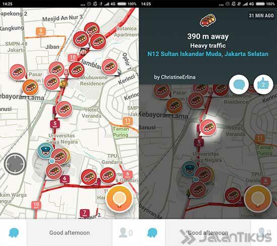 Google Maps Vs Waze 4