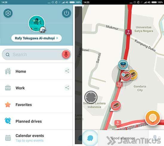 Google Maps Vs Waze 9