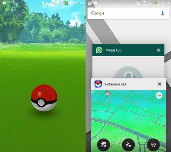 Hal Menyebalkan Saat Bermain Pokemon Go 4
